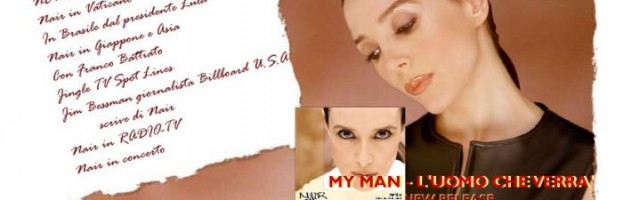 Sito ufficiale della cantante Nair, canale su Youtube, sito su Myspace